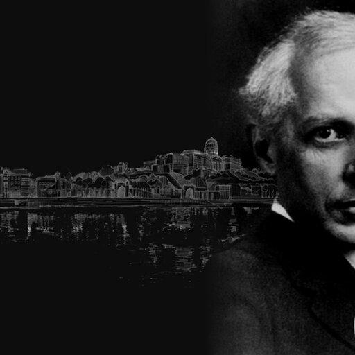 Folklor wmuzyce XX wieku – Bela Bartók