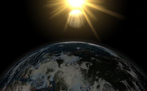 Przyczyna zaćmień Słońca iKsiężyca