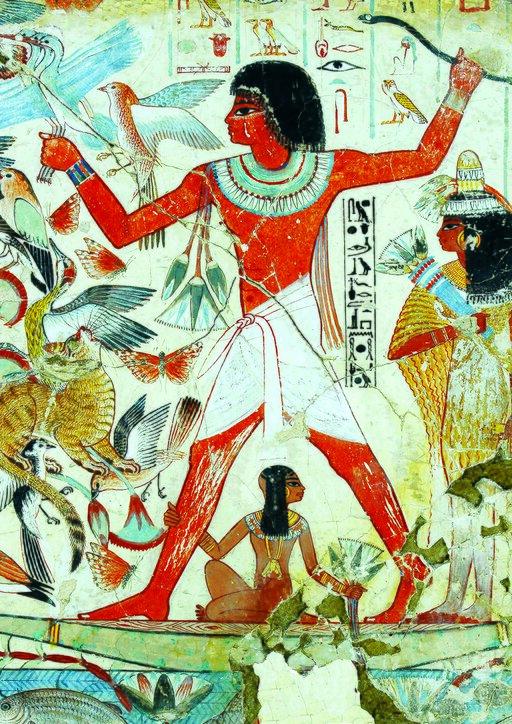 Lud jedynego Boga – starożytny Izrael