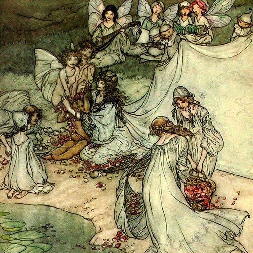 <em>Romeo iJulia</em>, <em>Makbet</em>, <em>Hamlet</em>... – historie miłosne bohaterów Szekspira