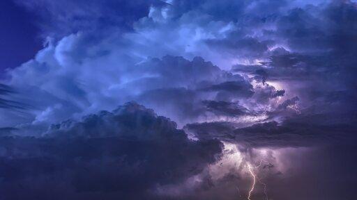 Wpływ układów barycznych na cyrkulację powietrza iwarunki pogodowe