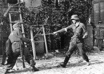 Powstanie Warszawskie - żołnierskie życie (7)