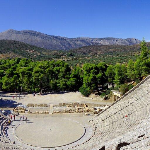 Znaczenie muzyki wteatrze antycznej Grecji