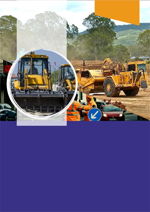 Branża drogowa i inżynieryjno- instalacyjna (4B)