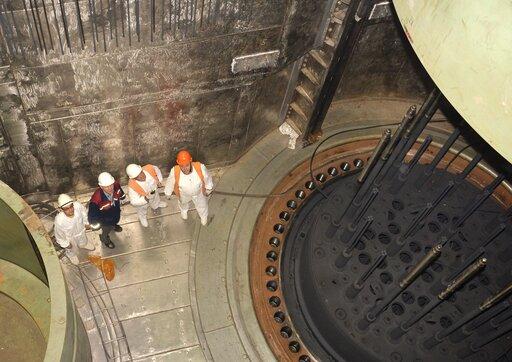 0928 Korzyści płynące zenergetyki jądrowej