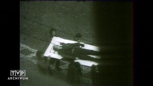 Polskie miesiace: Grudzień'70