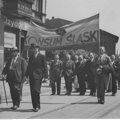 Ztradycji polskiej spółdzielczości