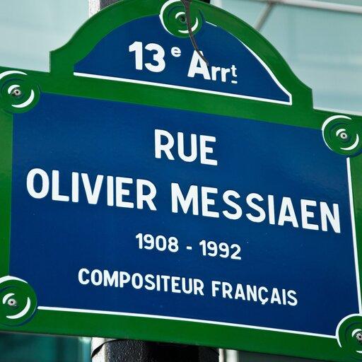 Muzyka zeszłego stulecia. Olivier Messiaen – ornitolog wśród muzyków