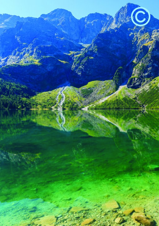 Turystyczne walory Polski