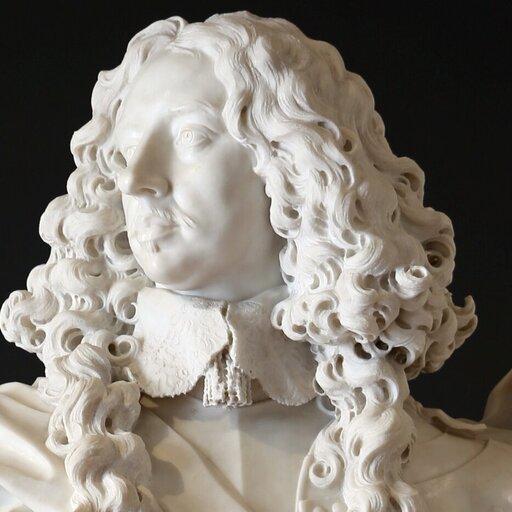 Geniusz barokowej rzeźby – Gianlorenzo Bernini, cz. 2