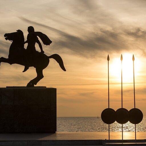 Dynamika iekspresja wrzeźbie hellenistycznej