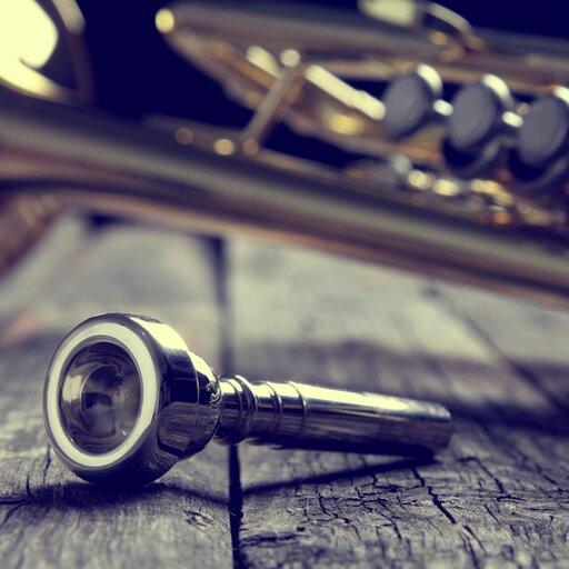 Jak wyczarować muzykę zpowietrza - instrumenty dęte blaszane