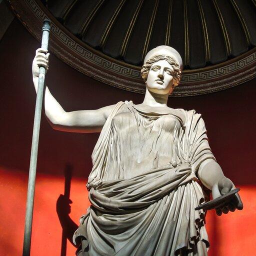 Mitologia starożytnego Rzymu
