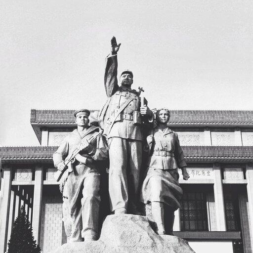 Przywódcy współczesnych państw totalitarnych
