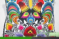 Fascynacja sztuką ludową – dekorujemy talerzyk