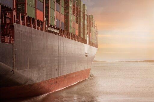 Transport wodny ijego znaczenie