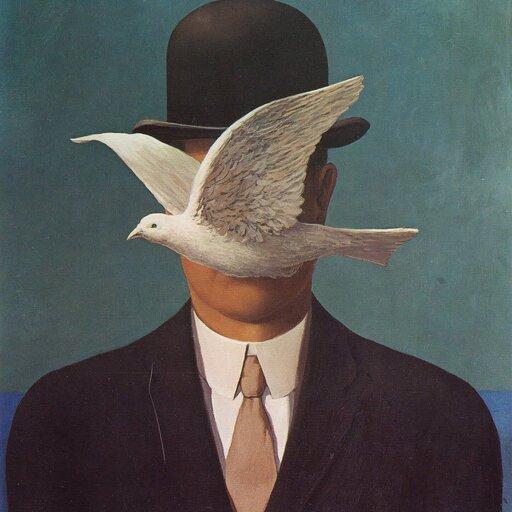 Poetyka surrealizmu Rene Magritte'a