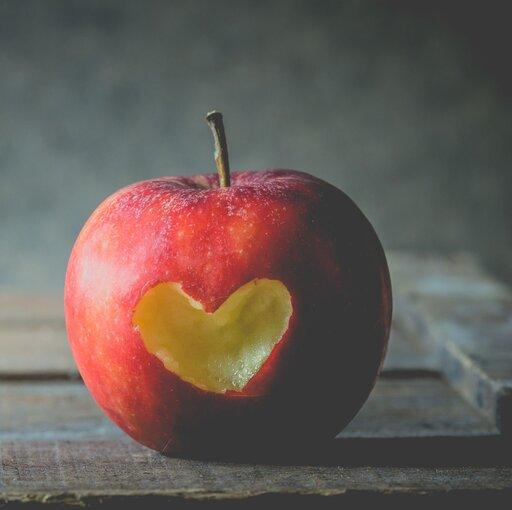 Miłość izwiązki romantyczne