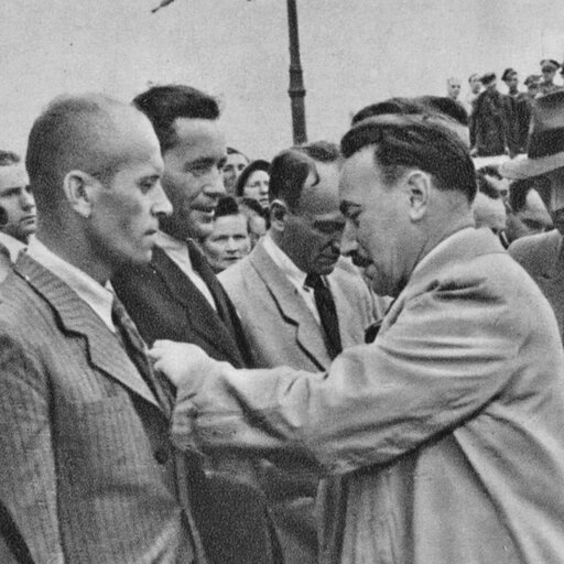Ustawa konstytucyjna z1947 r. iKonstytucja PRL