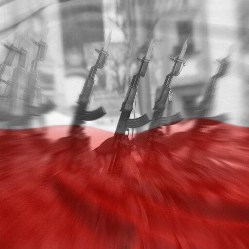 Ważne wydarzenia historyczne wmalarstwie polskim - cz. 1