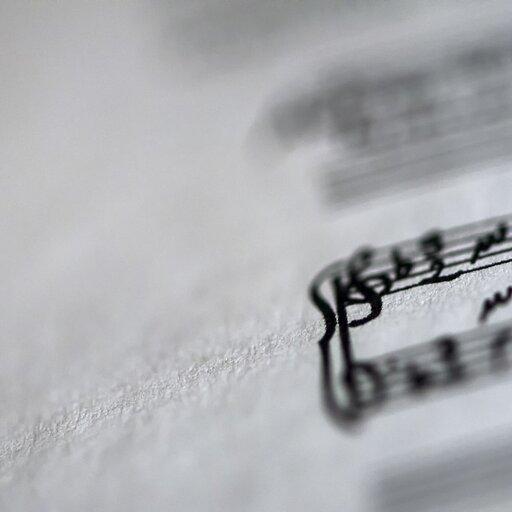 Najpopularniejsze motywy muzyki baroku. Audycja muzyczna.