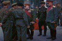 Wpływ obecności Północnej Grupy Wojsk Armii Radzieckiej na ziemie zachodnie - scenariusz lekcji