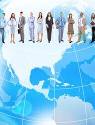 Procesy demograficzne na świecie