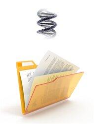 Genetyczny odcisk palca