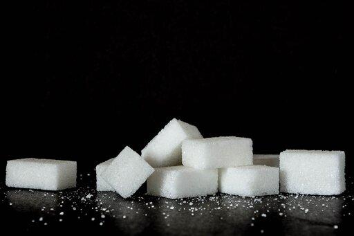 Jaki jest podział cukrów?