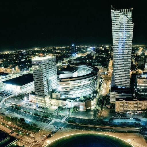 Urbanizacja