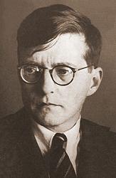 Dymitr Szostakowicz – przedstawiciel muzyki rosyjskiej