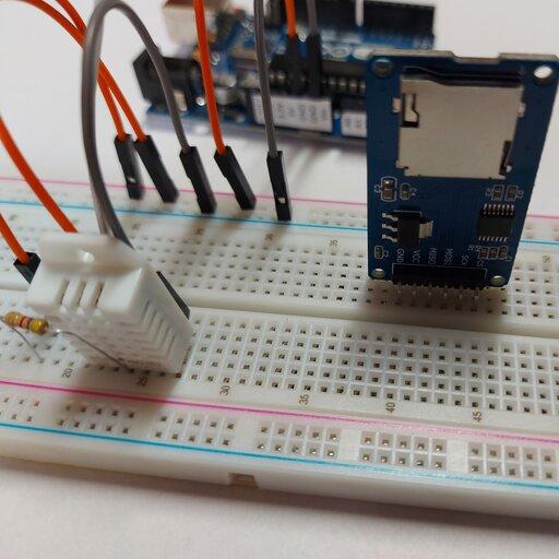 Arduino – stacja pogodowa