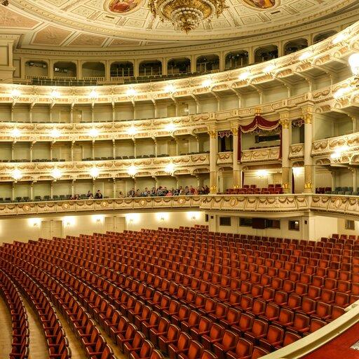 Wybrane opery Mozarta