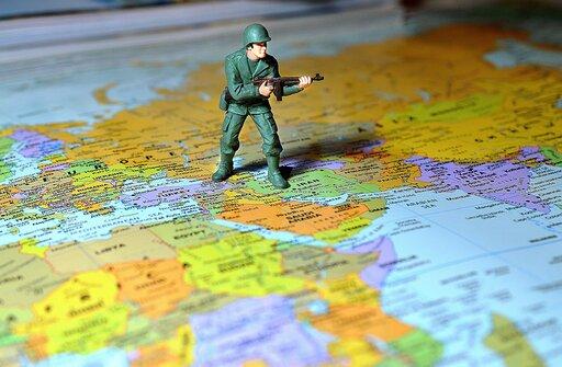 Współczesne konflikty na świecie