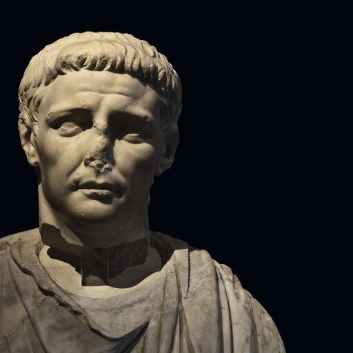 Kim był cesarz Klaudiusz? Biografia cesarza pióra Swetoniusza