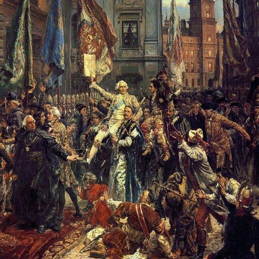 Polskie konstytucje – jak uchwalano?