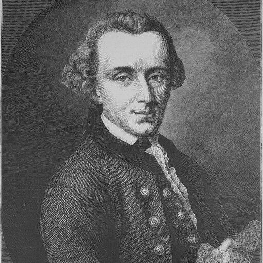 Słownik filozoficzny. Immanuel Kant. Część pierwsza: poglądy