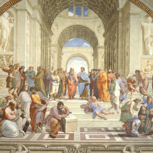 Początki filozofii