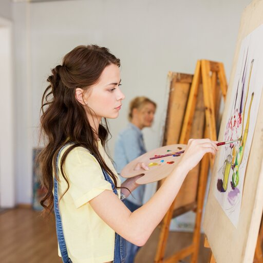 Sztuka – definicja. Funkcje sztuki