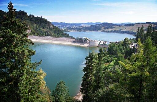 Funkcje sztucznych zbiorników wodnych