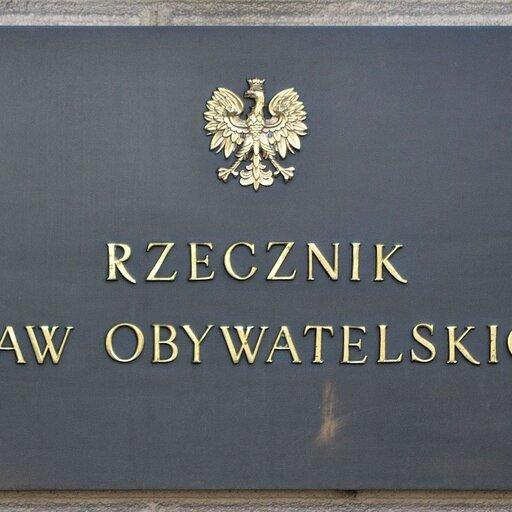Urząd Rzecznika Praw Obywatelskich