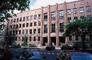 Ministerstwo Spraw Wewnętrznych iAdministracji wWarszawie
