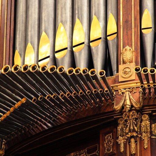 Epoki wdziejach muzyki – barok