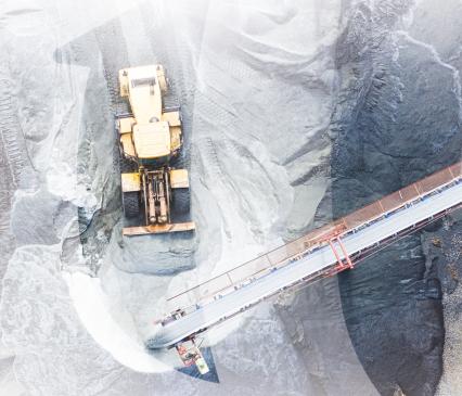 Technik górnictwa odkrywkowego