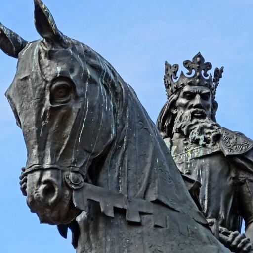 Kodeksy prawne: Statuty Kazimierza Wielkiego
