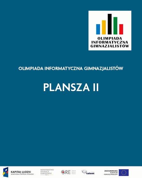 Plansza II