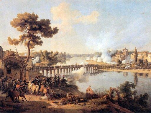 Napoleona Bonapartego droga do władzy