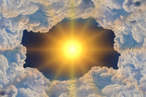 Dziura ozonowa ijej skutki