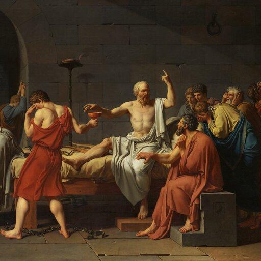 Platon – <em>Obrona Sokratesa</em>