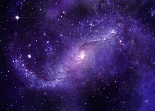 Filozoficzne iastronomiczne koncepcje budowy Wszechświata
